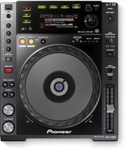 Pioneer CDJ-850-