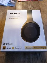Neuer Sony WH-