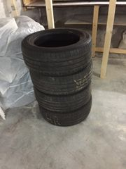 4x Reifen Von