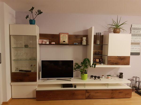 wohnwand moderano in bregenz wohnzimmerschr nke. Black Bedroom Furniture Sets. Home Design Ideas