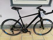 CUBE Crossbike Tonopah SL Model