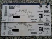 2 Tickets Eros Ramazzotti- Vita