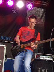 Bassist sucht Band Stuttgart Umgebung