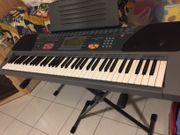 Casio Keyboard, WK-