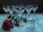 Aperitif-Gläser