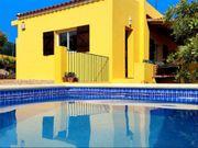 Ferienhaus im Algarve - Strand Natur