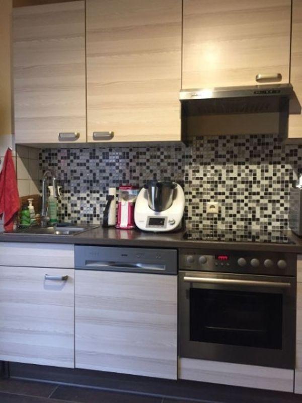 Mannmobilia Küche zum Verkaufen in Karlsruhe - Küchenzeilen ...