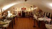 Privater Trödelmarkt Im Kronenkeller Gasthaus
