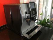 Kaffeevollautomat Jura Impressa