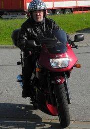 Kawasaki GPZ S BJ