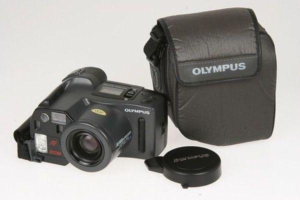 Olympus AZ 300 Super Zoom
