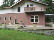 Villa in Deutsch