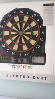 Dart Elektro Dart 22 Spiele