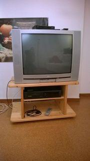 TV-Gerät 100 Hz 66 cm