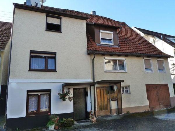 Doppelhaus-Hälfte Gäufelden 5Zi ca 114qm