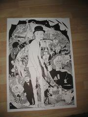 Poster Karl Valentin
