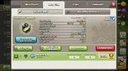 clan level 8