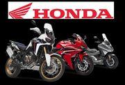 Honda Anleitung für Reparatur und