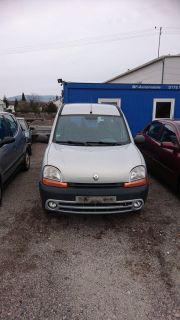 Renault Kangoo 1,