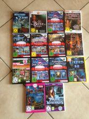 PC Wimmelbildspiele Sammlung