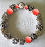 Pandora Pave Armband