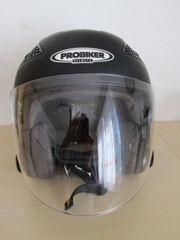 Helm PROBIKER Demi-