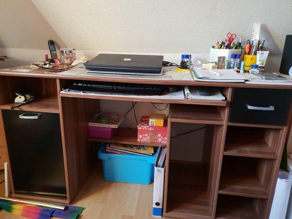 Schreibtisch Zu Verschenken In Sinsheim Buromobel Kaufen Und