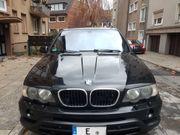 BMW X5 E53 euro4