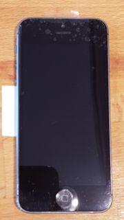 RÄUMUNGSVERKAUF Iphone 5s