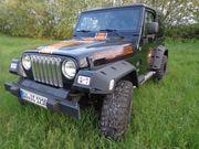 Jeep Wrangler 44000km