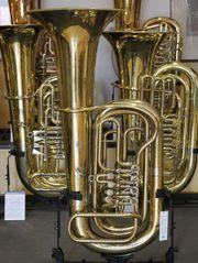 Rudolf Meinl Diespeck B - Tuba