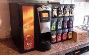FLAVIA Kaffeeautomat