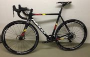 Ridley X-Night Disc Cyclocross Crossrad