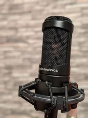 Audio Technica ATH 2035 Mikrofon