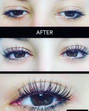Yumi Lashes wimpern