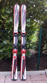 Carving Ski Tecno