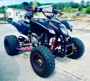 Explorer trasher 520 quad
