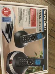 Schnurloses Telefon zu verkaufen
