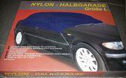 Halbgarage fürs Auto Nylon 292
