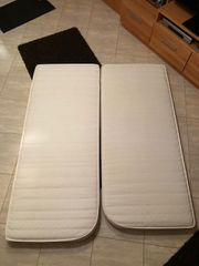 NEUE Fendt Komfortschaummatratzen Matratzen für