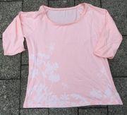 Woman Shirt langärmlig