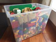 LegoDuplo - große Kiste