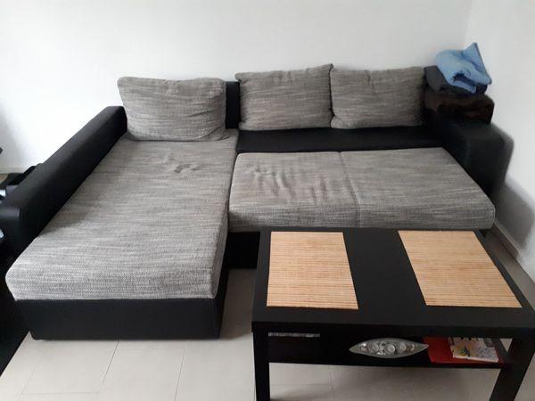 Gemutliche Wohnlandschaft In Lippstadt Polster Sessel Couch