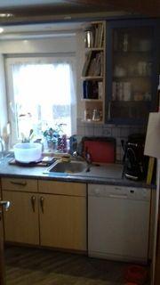 Küche Spülmaschine Herd