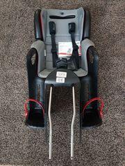 Römer Fahrrad-Kindersitz Jockey Comfort sehr