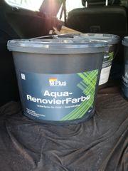 Aqua Renovier Farbe,