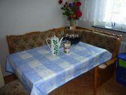 Essecke mit Tisch