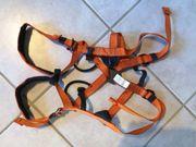 Skylotec Klettergurt Decathlon : Klettergurt in weinheim sport & fitness sportartikel gebraucht