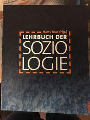 Hans Joas Lehrbuch