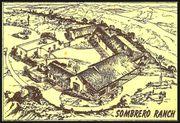 Sombrero Ranch in